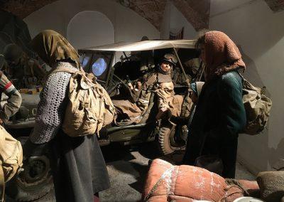 Diekirch Evacuation 1944